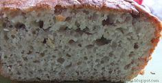 """""""Najpyszniejszy chleb bezglutenowy–chleb gryczany"""""""