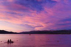 4th of July, McCall-style | Payette Lake, Idaho