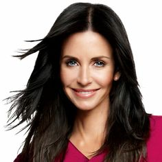 Look of the Day photo | Courteney Cox - 2010