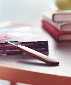 A seam ripper can also help you open products wrapped in plastic (like blu-rays or video games) without frustration.