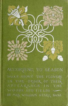 According to Season: 1894