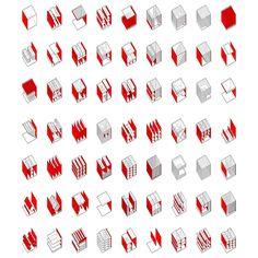 100 Drawings - Alex Maymind