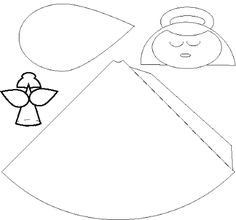 Momses Univers: Engel i karton