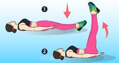 Today we would like to present you with a list of 12 easy fat-reducing moves. They are very easy to perform, but at the same time very effective. Which one do you find most demanding? 12 Easy Fat-reducing Moves to do in Bed Fitness Workouts, Easy Workouts, At Home Workouts, Easy Fitness, Fitness Lady, Health Fitness, Leg Circles, Tight Shoulders, Diy Home