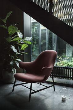 Catch Lounge Chair JH13 by Jaime Hayon