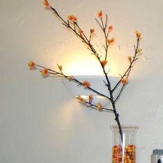 Candy Corn Tree....very cute!