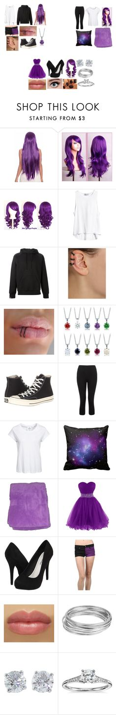 """Poison's other outfits"" by doodlebob3 ❤ liked on Polyvore featuring SWEAR, Repossi, BERRICLE, Converse, Lipsy, Cheap Monday, Michael Antonio, Tripp, Worthington and Tiffany & Co."