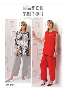 V9193   Vogue Patterns