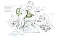 Image result for backpacking tent industrial design