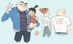 Disney Animated Movies, Disney Movies, Disney Pixar, Gru And Lucy, Despicable Me Gru, Illumination Entertainment, Princess Toadstool, Quest For Camelot, Disney Ships