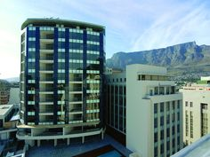 Cape Town aha Mandela Rhodes Place Hotel & Spa South Africa, Africa Stop at aha Mandela Rhodes Place Hotel & Spa to discover the wonders of Cape Town. Offering a variety of facilities and services, the hotel provides all you need for a good night's sleep. Service-minded staff will welcome and guide you at the aha Mandela Rhodes Place Hotel & Spa. Each guestroom is elegantly furnished and equipped with handy amenities. The hotel's peaceful atmosphere extends to its recreational...