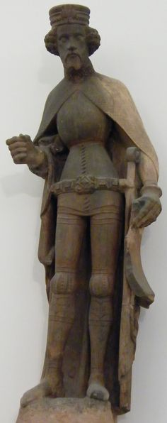 Germany Berlin - Bode Museum Prince 1390 Nurnberg 114.JPG 1 179×2 978 pixels