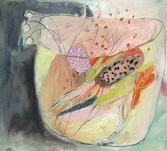 brooke wandall: cattails