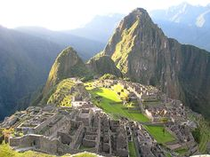 Bucket List Item: Machu Picchu! #travel #peru #southamerica