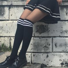 January 17 2019 at Grunge Outfits, Lila Outfits, Edgy Outfits, Korean Outfits, Grunge Fashion, Fashion Outfits, Kawaii Fashion, Cute Fashion, Girl Fashion