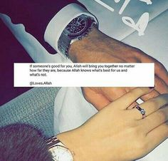 Abdlh ❤ my 101213 Islamic Quotes On Marriage, Muslim Couple Quotes, Islam Marriage, Cute Muslim Couples, Muslim Love Quotes, Love In Islam, Beautiful Islamic Quotes, Allah Love, Islamic Inspirational Quotes