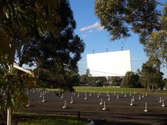 TripBucket - See a Movie at a Drive-In Theater