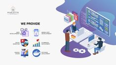 It Services Company, Managed It Services, Mobile Application Development, Software Development, It Service Provider, Content Marketing, Media Marketing, Goals And Objectives, Brand Promotion