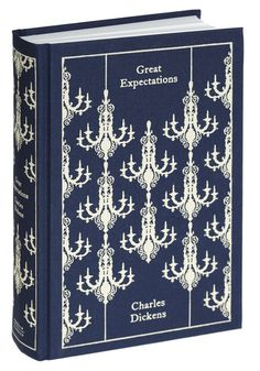 More amazing hardcover classics from Penguin. Great Expectations, Pride and Prejudice, Alice...
