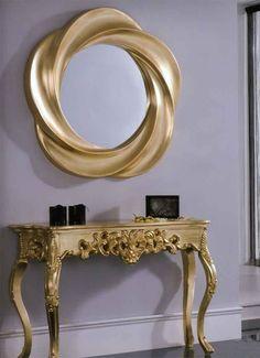 Espejos modernos modelo ARISTOTELES. Decoración Beltrán, tu tienda online de espejos.
