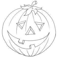 Printable Halloween Decoration Cutouts