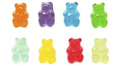 Gummy Bears As Post-Workout Snack - What to Eat After Working Out - Good Housekeeping