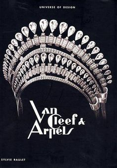 Van Cleef and Arpels | Van Cleef and Arpels (Universe of Design) by Sylvie Raulet