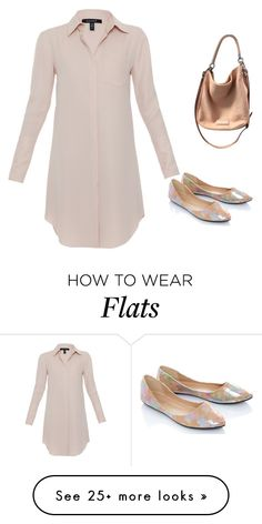 """""""Untitled #1438"""" by carlene-lindsay on Polyvore featuring Fiebiger, Marc by Marc Jacobs and Xander"""