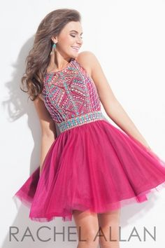 Prom Dresses | RACHEL ALLAN | Style - 4077