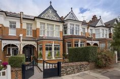 MUSWELL HILL PROPERTY