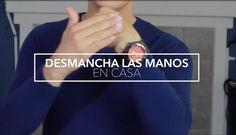 #VIDEO Te digo cómo desmanchar las manos con este tip casero https://www.youtube.com/watch?v=l0polwFgRIA&index=27&list=PLdH8mlLAGj3QhQKpqmZ6R1oaoSu5i25lk&spfreload=1&utm_campaign=coschedule&utm_source=pinterest&utm_medium=YasmanY.com