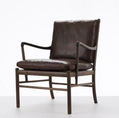 Carl Hansen - Colonial Chair OW149 -Ole Wanscher