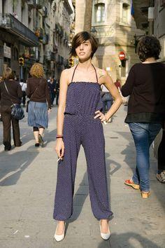 Fashion on Demand of the month. #FashionTrends #FashionAndYou http://muvicut.blogspot.com/