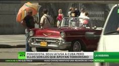 #EEUU no eliminará a #Cuba de la lista de países terroristas