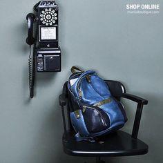 Zaino Coleos manlioboutique.com/piquadro SCONTO 10% usando il codice PROMO10 #backpack #travel #viaggio #menaccessories