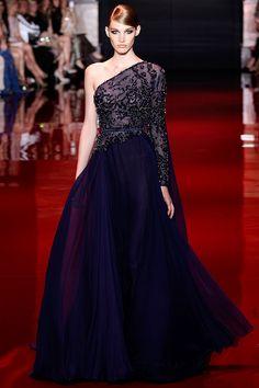 Elie Saab Haute Couture - Otoño-Invierno 2013/2014