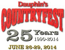 Dauphin's Countryfest 2015 in Dauphin, MB on Jun 2015 - Jun 2015 We Are Festival, Country Music, Jun, Over The Years, History, Historia, Country