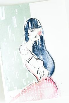 Victoria-Riza | Fashion Illustrator