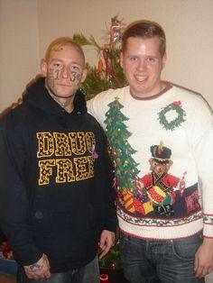Fijne kerst van het grappigplaatje team!
