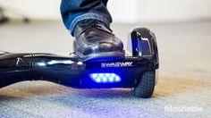 Your hoverboard isn't safe: What you need to do now - http://eleccafe.com/2016/02/19/your-hoverboard-isnt-safe-what-you-need-to-do-now/