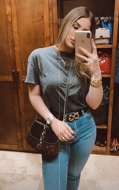 Casual Looks, Mom Jeans, Summer Outfits, Ootd, Womens Fashion, Pants, Clothes, Style, Internship Outfit
