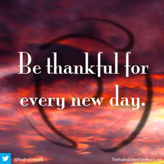 #Inspiration #Quotes #Thankful #Recovery