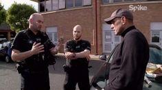 Police Interceptors: Takedown Season 1, Episode 9, 10
