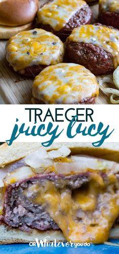 Toasts of tarama - Clean Eating Snacks Traeger Recipes, Grilling Recipes, Gourmet Recipes, Traeger Smoker, Vegetarian Grilling, Healthy Grilling, Hamburger Recipes, Hamburgers, Deserts