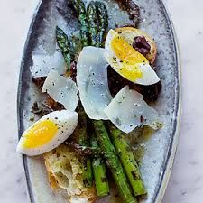 how to cook gourmet asparagus - Google Search