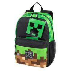 Small Backpack, Black Backpack, Minecraft Backpack, Festa Hot Wheels, Dirt Jumper, Suitcase Packing, Kids Fashion, Target, Backpacks