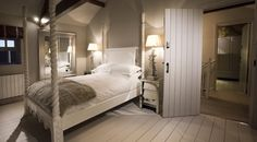 Welcome to The French House, a stunning 3 bedroom barn conversion set within a beautiful country estate in Yorkshire.
