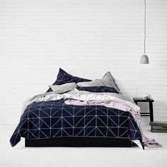 @aurahome and this Auckland rain have us dreaming of heading back to bed!  Shop this full look online by searching aurakami
