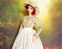 Image result for bridal ball joint doll