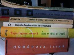 New used books